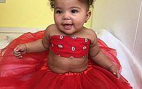 Bebê de 11 meses morre após cair de prédio em Feira de Santana