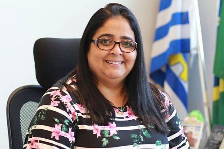 Educadora sequer assumiu cargo de secretária executiva do MEC