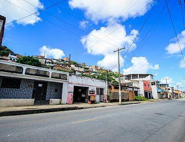Avenida Major Cícero de Góes Monteiro