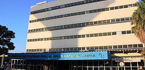 Hospital Universitário prepara estrutura para receber pacientes com corovavírus