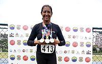 Inspetora da Guarda Municipal de Maceió conquista medalhas em torneio nacional