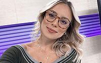 'Susto grande', diz apresentadora da TV Gazeta após acidente no Litoral Sul