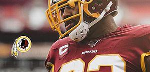 Washington Redskins mudará nome e escudo após pressão antirracista