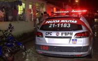 Suspeitos armados trocam tiros com a polícia e um morre baleado em Rio Largo
