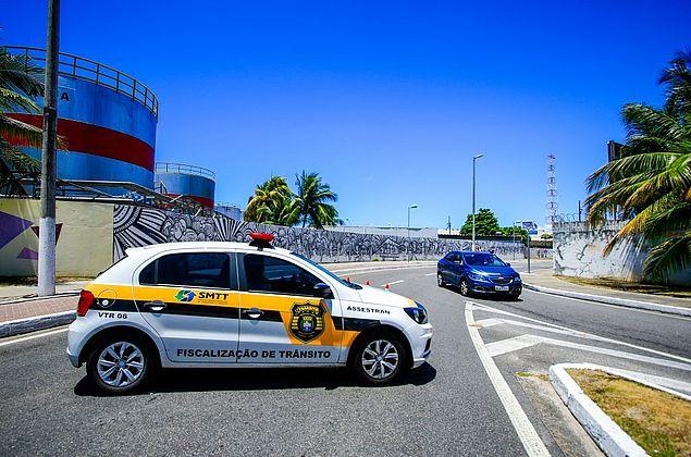 Batucada Literária modifica trânsito do Jaraguá