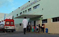 Erlânio foi encaminhado ao Hospital Geral do Estado
