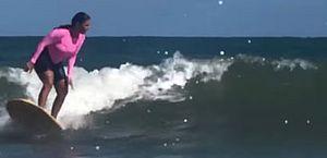 Ivete Sangalo salva menino de afogamento: 'Foi tudo muito rápido'