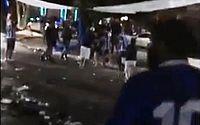 Polícia Militar diz que reagiu a agressão de torcedores do CSA