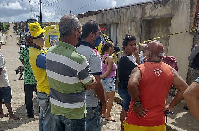 Homem é assassinado com golpes de chave de fenda em Taquarana