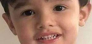 Mãe de menino de 3 anos morto em São Paulo é indiciada por homicídio qualificado
