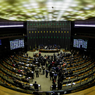 Parlamentares cogitam encolher fundo eleitoral de R$ 3,8 bi para R$ 2,5 bi