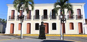 Marechal Deodoro se torna sede do Governo do Estado nesta quinta-feira