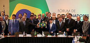 Em reação a Bolsonaro, governadores farão reunião para debater crise