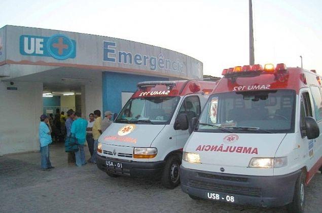 Quatro adultos e dois bebês ficam feridos em acidente em Arapiraca