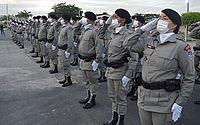 Governo de Alagoas forma mais 65 soldados combatentes da Polícia Militar