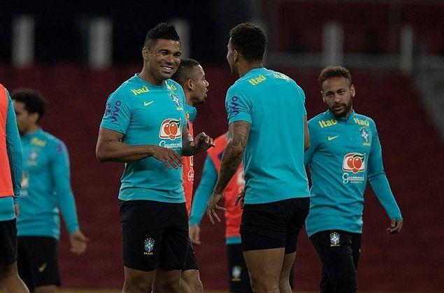 Jogadores lançam manifesto contra Copa América, mas negam ação política