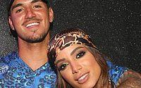 Anitta comenta affair com Medina: 'Namorar e ficar são palavras diferentes'
