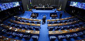 Avança no Senado o repasse direto de emendas para estados e municípios