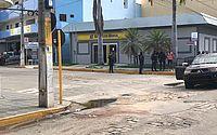 Assalto terminou com 6 reféns e 8 suspeitos mortos