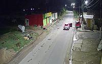 Polícia prende três suspeitos de latrocínio em Santa Luzia do Norte