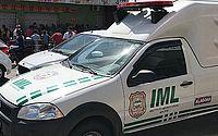Homem é executado com 10 tiros no bairro de Guaxuma