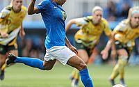 Marta empata com Klose na artilharia de Copas do Mundo