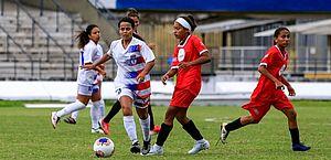 Copa Rainha Marta começa neste sábado com a presença da jogadora Marta