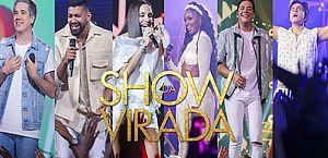 Após 21 edições, Globo cancela o Show da Virada pela primeira vez