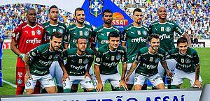 Fim da disputa: Palmeiras anuncia acordo com a Globo