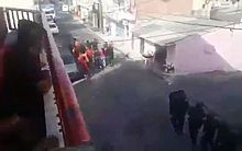Polícia matou quatro suspeitos de roubo durante confronto
