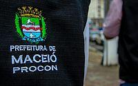 Procon Maceió realiza pesquisa de diárias de hotéis e pousadas
