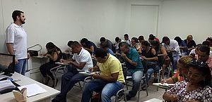 Sine Maceió promove seleção para curso de telemarketing