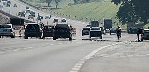 Infraestrutura vai atuar com estados para evitar bloqueio de rodovias
