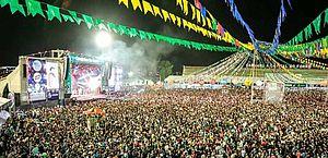 Caruaru e Campina Grande cancelam festas de São João pelo 2ª ano seguido