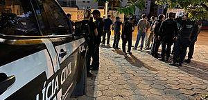 Segurança: Alagoas zera roubos a bancos no ano de 2020