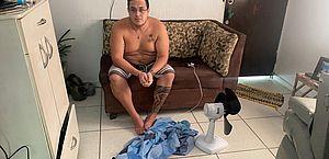 Um dos maiores traficantes de armas do mundo é recapturado após deixar cadeia com alvará falso
