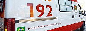 Polícia registra tentativa de homicídio contra idoso próximo à Praça Centenário