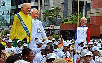 Programa Gerações deste sábado destaca 'O Carnaval de Edécio Lopes'