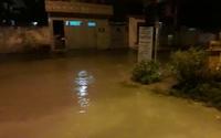 Fortes chuvas deixam bairros de Maceió com ruas alagadas; veja vídeos