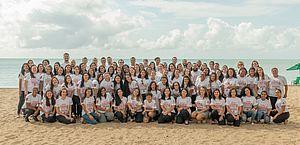 'Vontade de transformação': o segredo que levou a Maple Bear a ser a campeã GPTW de Alagoas em 2020