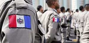 Segundo turno em Maceió terá reforço de mais de mil agentes da Segurança Pública
