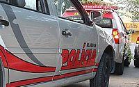 Homem é preso suspeito de violência sexual contra criança de 6 anos