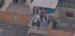 Número de mortos em operação na favela do Jacarezinho sobe para 28