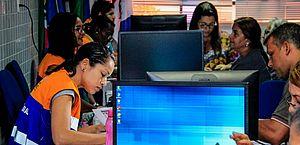 Pinheiro: moradores têm novo prazo para cadastro do FGTS