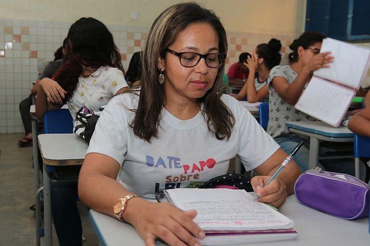 EJA traz novas oportunidades para retomada de estudos