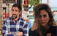 Marcos Mion vai estrear na Globo com Tatá Werneck: veja mais detalhes