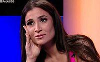 Bianca Andrade revela reaproximação com Diogo Melim: 'Nem estou dormindo'