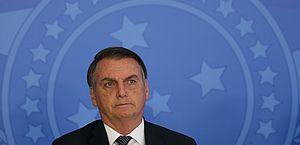Bolsonaro nega ter ofendido presidente da OAB e pede que STF arquive caso