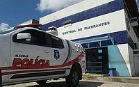 Dupla suspeita de roubo e de tráfico de drogas é capturada após assalto em Maceió