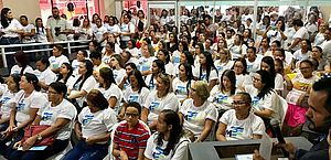 Democratas realiza encontro com lideranças femininas em São Miguel dos Campos nesta quinta